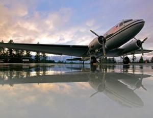 DC3 Glossy Photo copy